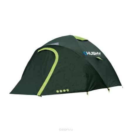 Купить Палатка Husky Bonelli 3 Dark Green