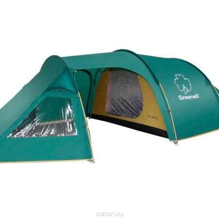 Купить Палатка Greenell Арди 3 Green