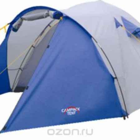 Купить Палатка Campack Tent Storm Explorer 4