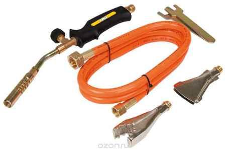 Купить Набор для пайки TOPEX профессиональный, 345 мм. 44E111