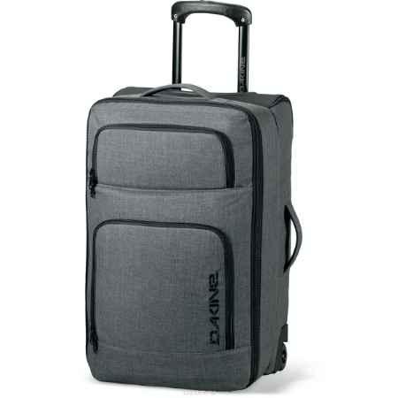 Купить Сумка с колесами Dakine Overhead, 42л, цвет: серый, Арт.8300270