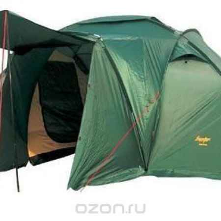 Купить Палатка CANADIAN CAMPER SANA 4 PLUS (цвет forest)