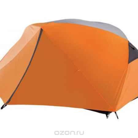 Купить Палатка Norfin Begna 2 Orange-Gray