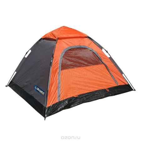Купить Палатка трехместная Columbus