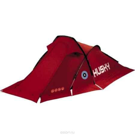 Купить Палатка Husky Flame 2 Red