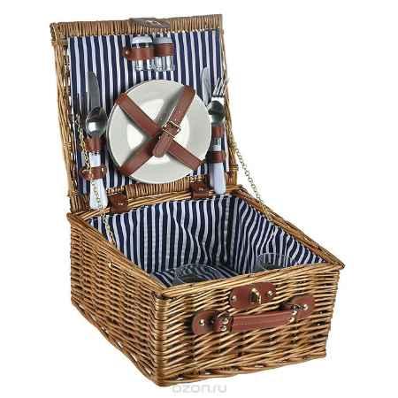 Купить Набор столовых принадлежностей для пикника