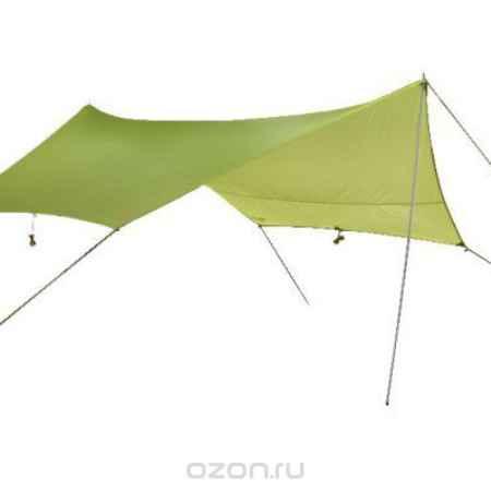 Купить Тент WIND (HS-2475) Helios, цвет: зеленый