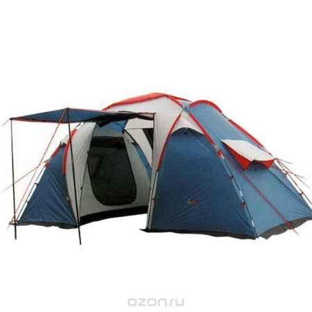 Купить Палатка CANADIAN CAMPER SANA 4 PLUS (цвет royal)