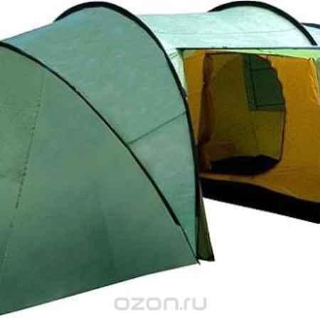 Купить Палатка INDIANA TWIN 4