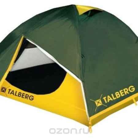 Купить Палатка Talberg Boyard 2