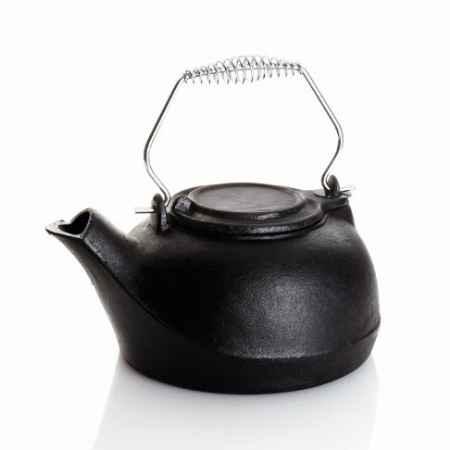 Купить Чайник чугунный