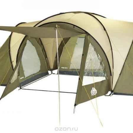Купить Палатка шестиместная Trek Planet