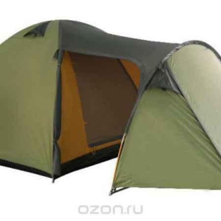 Купить Палатка PASSAT-3 (HS-2368-3) Helios , цвет: зеленый
