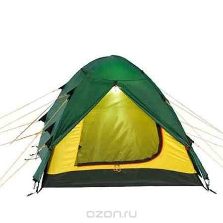 Купить Палатка Alexika Nakra 2 Green