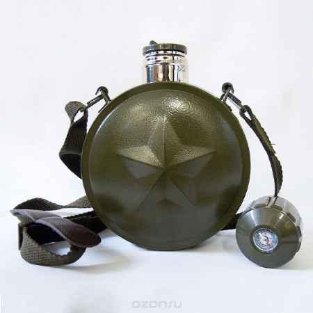 Купить Термофляга армейская