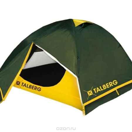 Купить Палатка Talberg Boyard Pro 2