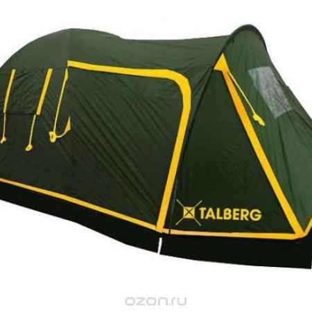 Купить Палатка Talberg Blander 4