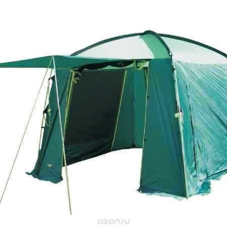 Купить Тент CANADIAN CAMPER CAMP (цвет woodland) (высота 225см) (стойки сталь)