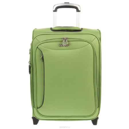 Купить Чемодан-тележка Verage, 31 л, цвет: светло-зеленый. GM12091T 20 light green