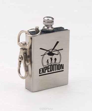 Купить Огниво металлическое Экспедиция
