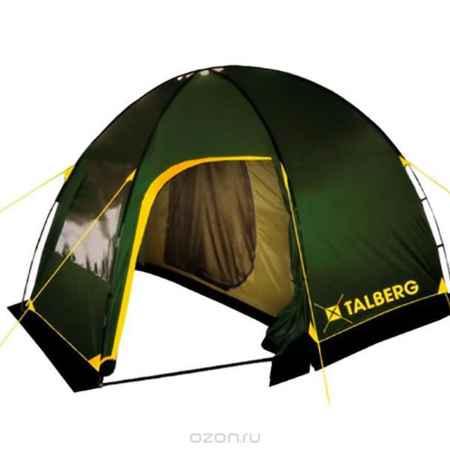 Купить Палатка Talberg Bigless 3