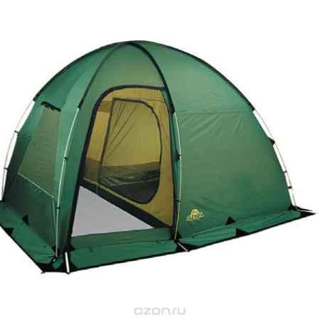 Купить Палатка Alexika Minnesota 4 Luxe Alu Green