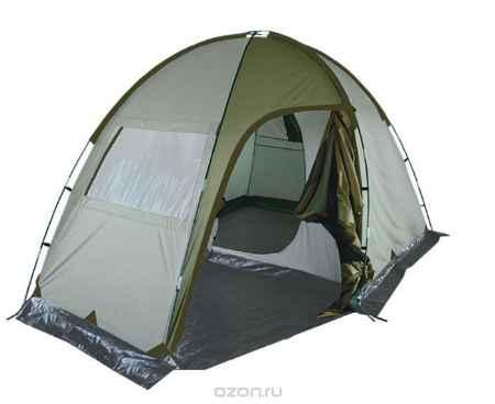 Купить Палатка Woodland Wigwam 3