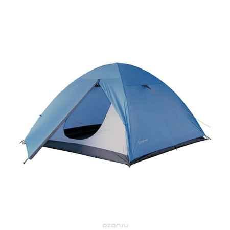 Купить Палатка KingCamp Hiker 2 Gray