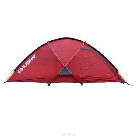 Купить Палатка Husky Felen 3-4 Red