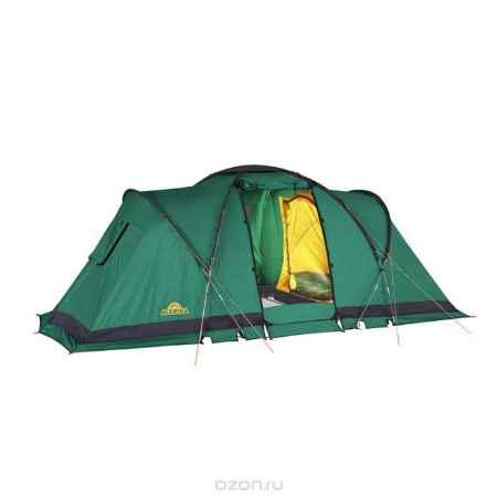Купить Палатка Alexika Indiana 4 Green