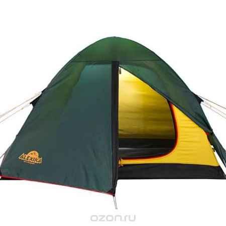 Купить Палатка Alexika Scout 3 Green