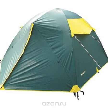 Купить Палатка RockLand Ranger 3 Green