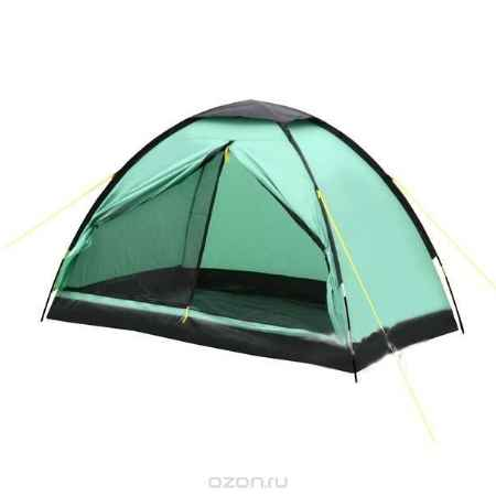 Купить Палатка Campland Scout 2 Green