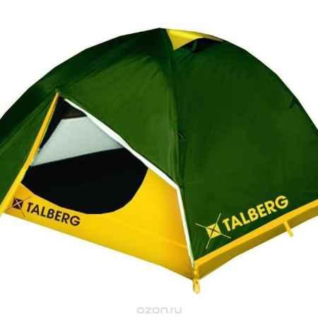 Купить Палатка Talberg Boyard 3