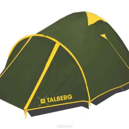 Купить Палатка Talberg Malm Pro 3