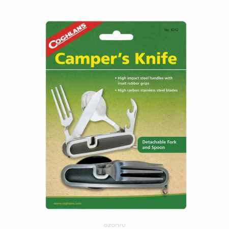 Купить Складной нож для кемпинга COGHLAN'S