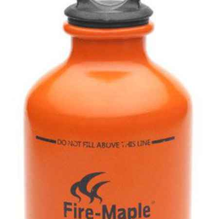 Купить Емкость для топлива Fire-Maple, алюминиевая, 0.33 л. FMS-B330