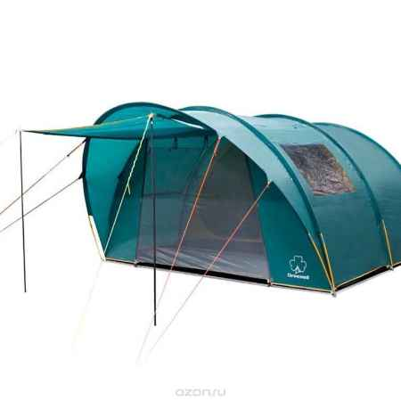 Купить Палатка Greenell Килкенни 5V2 Green