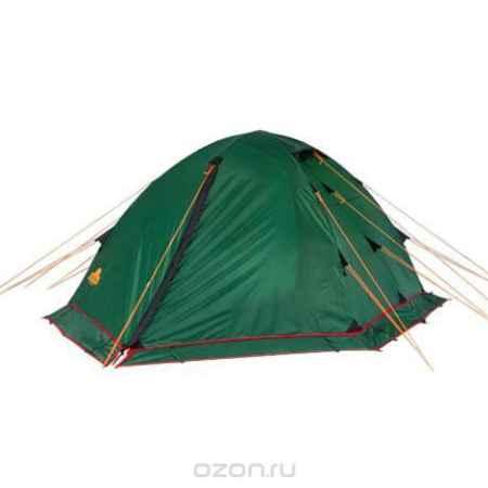 Купить Палатка Alexika Rondo 2 Plus Green