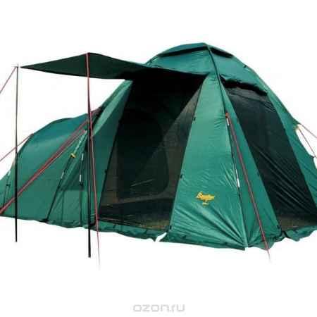 Купить Палатка CANADIAN CAMPER HYPPO 4 (цвет woodland)