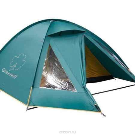 Купить Палатка трехместная Greenell