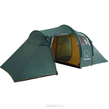 Купить Палатка Greenell Арди 4/5 Green