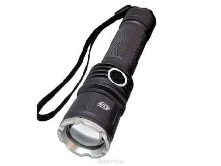 Купить Светодиодный фонарь SOLARIS FZ-50 с комплектацией