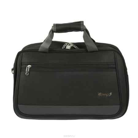 Купить Сумка в полет Verage, 31 л, цвет: черный. GM13054-4 18 black