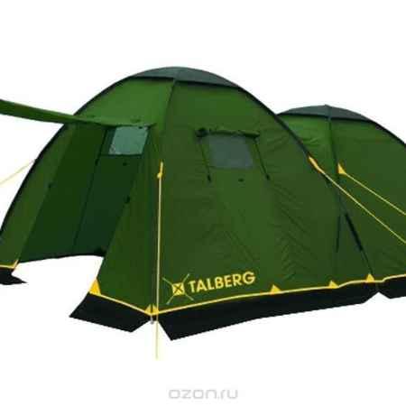 Купить Палатка Talberg Spirit 4