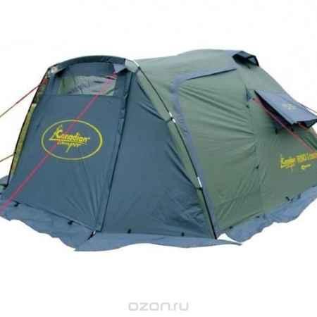 Купить Палатка CANADIAN CAMPER RINO 2 comfort