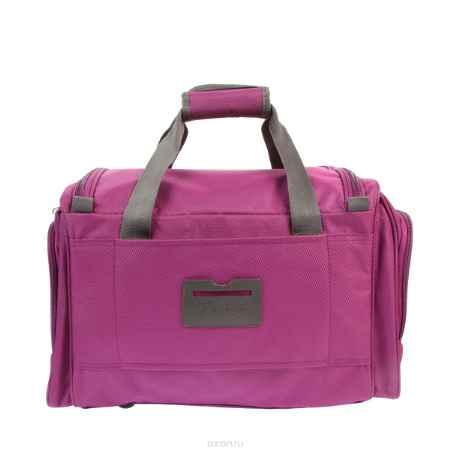 Купить Сумка в полет Verage, 40 л, цвет: фиолетовый. GM12091-A-4 16 purple