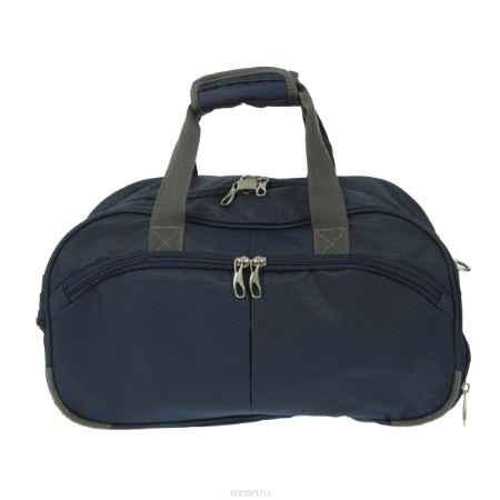 Купить Сумка в полет Verage , 43 л, цвет: синий. GM12091-B-4 18 blue