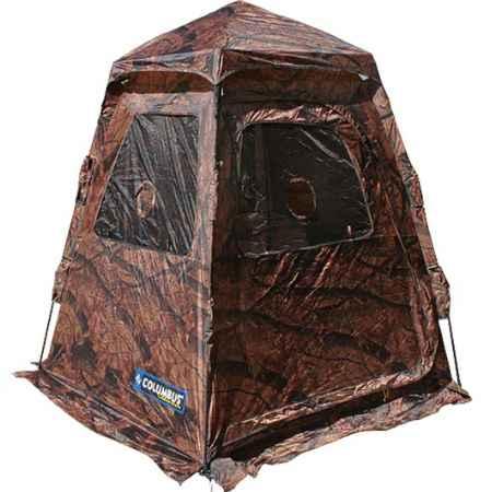 Купить Палатка-засидка Columbus