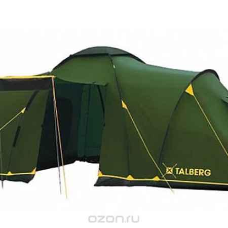 Купить Палатка Talberg Base Super 9